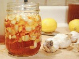 Чеснок, мёд и уксус. Сочетание этих 3 ингредиентов способно победить даже рак!