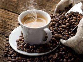 Что кофе делает с вашей кожей