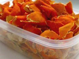 В кожуре мандарина — огромная сила! 7 рецептов, которые спасают