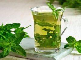 Вот как правильно употреблять мятный чай, чтобы избавиться от отёков, вздутия живота, лишнего веса и не только!