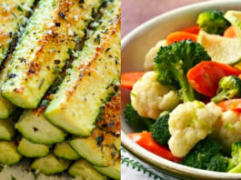 12 классных блюд, которые можно приготовить из овощей. Оздоровилась и похудела всего за неделю!